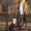 Vigilessa ferita sul lungomare durante una rissa tra egiziani a Salerno