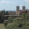 De Luca: Un'archistar per il nuovo ospedale di Salerno nell'area Finmatica