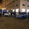 Sicurezza a Salerno: Corso Vittorio Emanuele blindato per la serata di Ognissanti