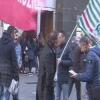 Mobilitazione anche a Salerno per il mancato rinnovo degli edili