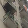 Esplosione a Giffoni Valle Piana, due feriti