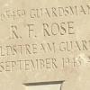 Hanno un nome altri due militari sepolti nel cimitero di guerra di Salerno
