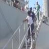 Ventiduesimo sbarco di migranti a Salerno. Domani arriva la Cantabria