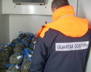 Nuovo sequestro nel porto di Salerno