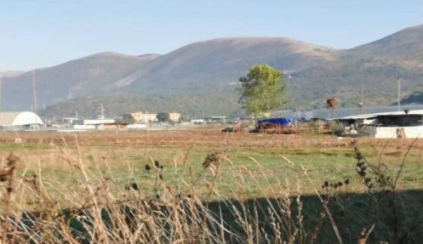 traffici di rifiuti pericolosi nel Vallo di Diano