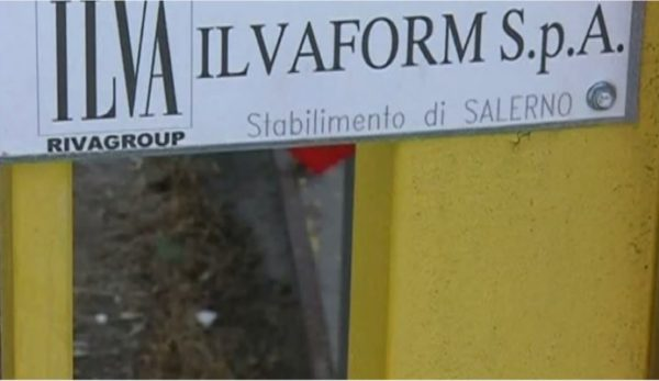 Ilvaform Salerno