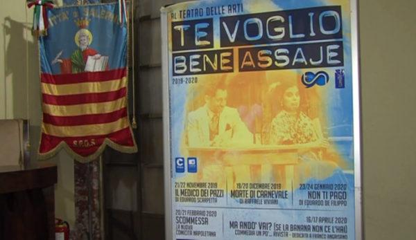 Teatro delle Arti di Salerno