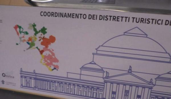 distretti turistici campania