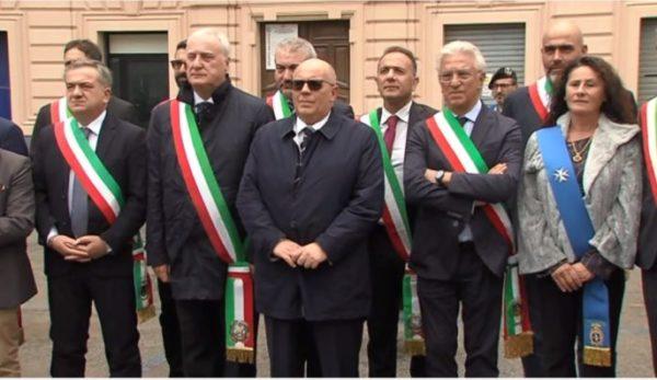 forze armate Salerno