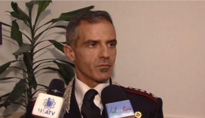 arresti per droga Salerno