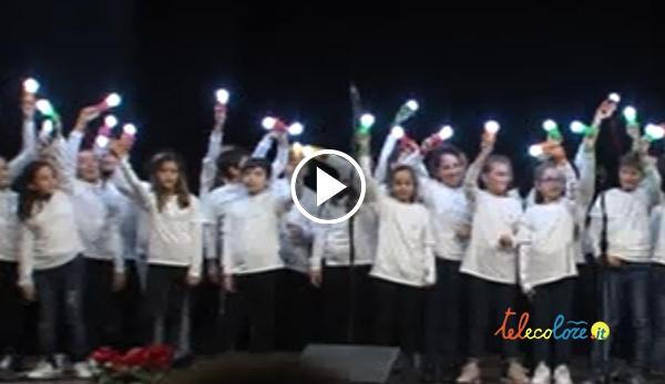 concerto natale scuole salerno