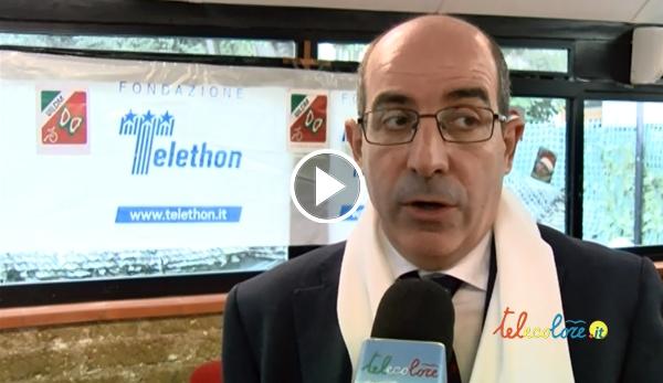 telethon salerno